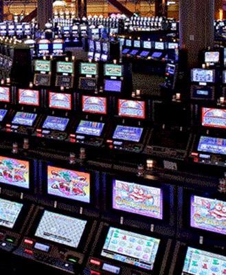 Downstream casino poker