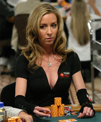 from Daniel nude poker players female